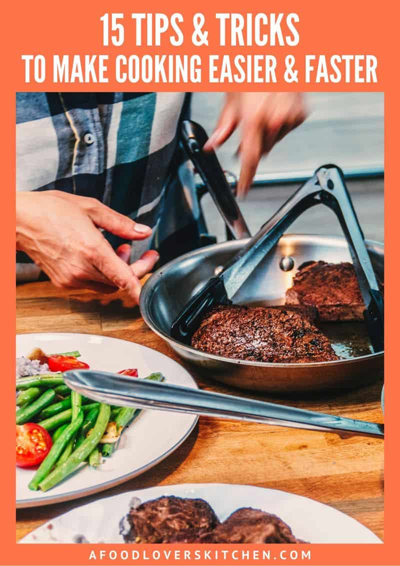 make your cooking better