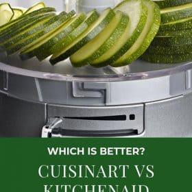 cuisinart vs kitchenaid