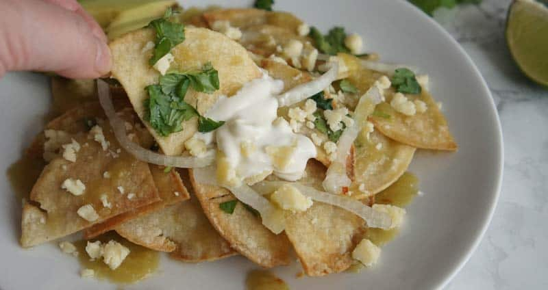 chilaquiles-nachos
