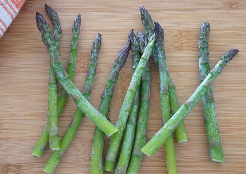 How To Freeze Asparagus In 5 Easy Steps A Food Lover S Kitchen