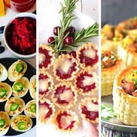 Fantastic Party Appetizers