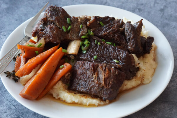 instant pot short ribs