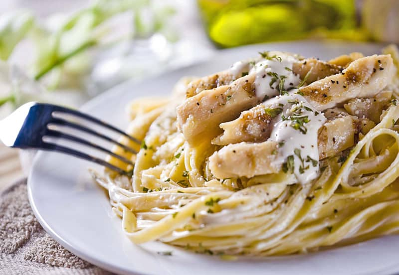 5  Budget Friendly Pasta Dishes