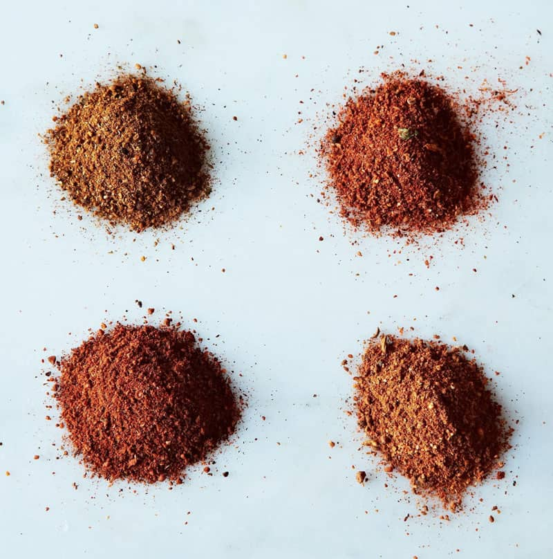 Bloody Mary Spices