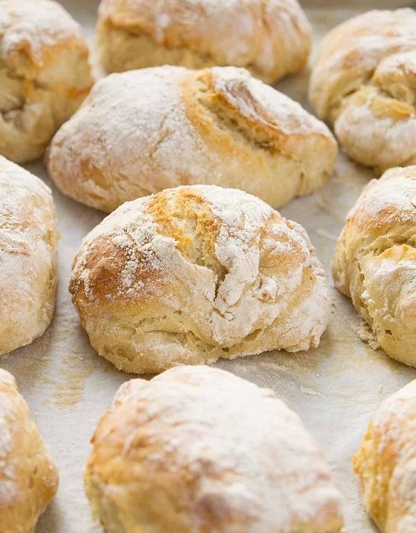 panini bread