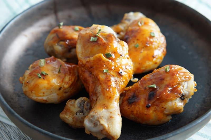 Instant Pot Chicken Drumsticks