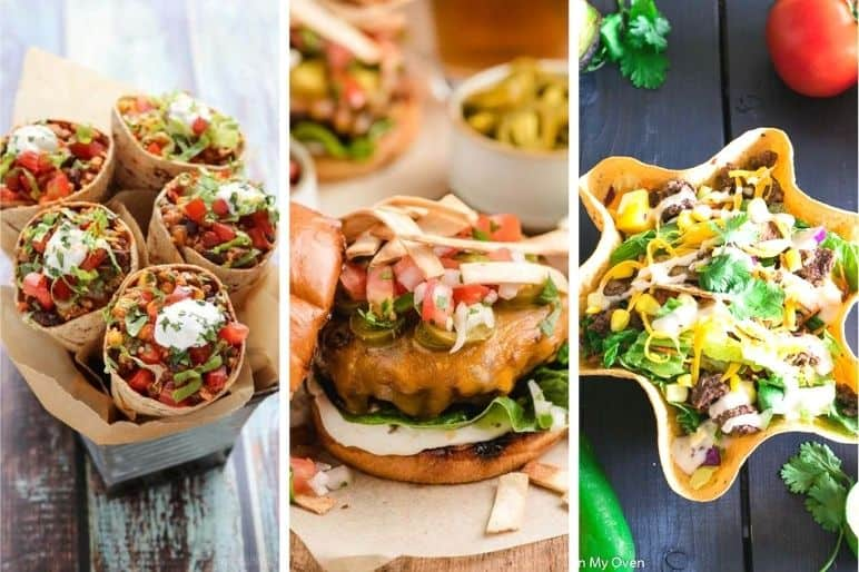 Love Tacos? Try These 17 Taco-Inspired Meals