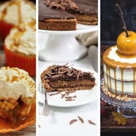 41 Delicious Thanksgiving Dessert Recipes