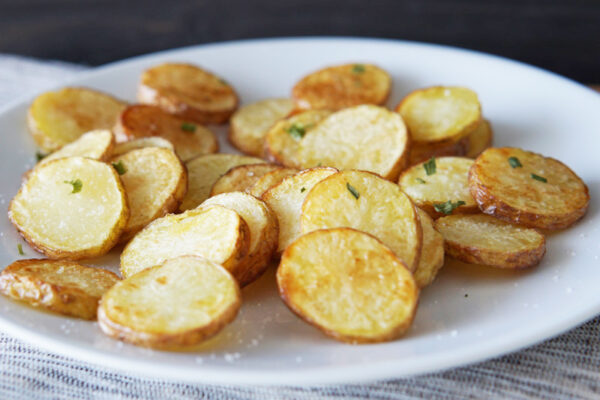 air fryer cottage fries