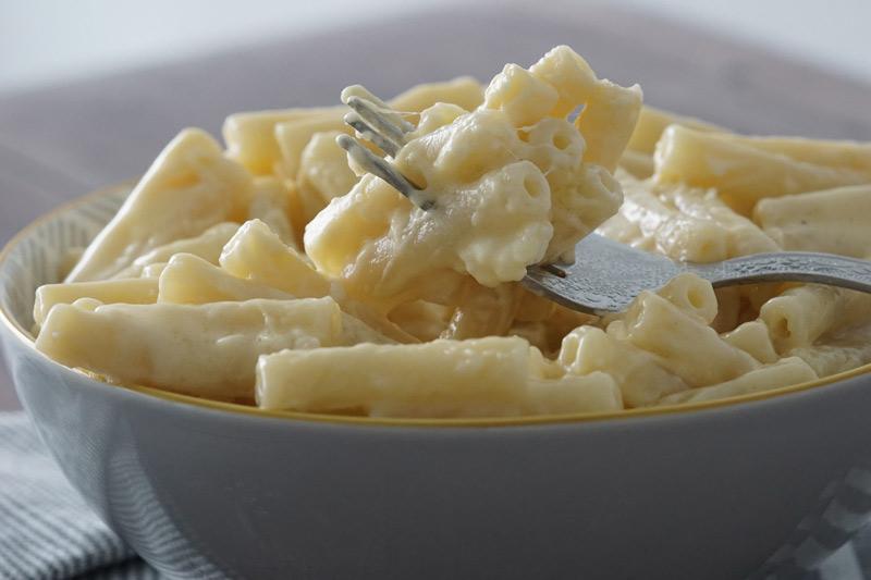 5-Cheese Mac & Cheese