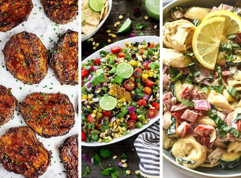 15 Easy BBQ Side Dishes for Summer