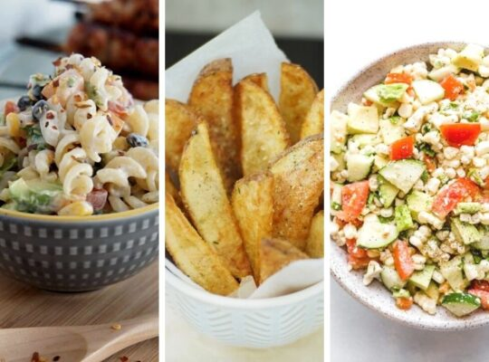 Side Dishes to Serve with Pulled Pork