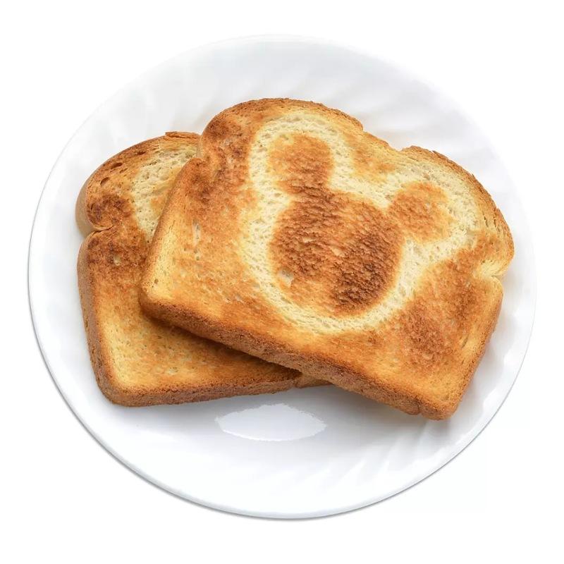 Mickey Toast
