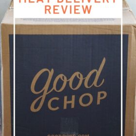 good chop meat delivery review